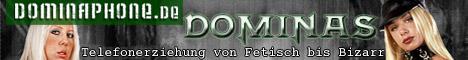 Telefon-Erziehung auf Dominaphone.de